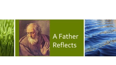 A Father Reflects