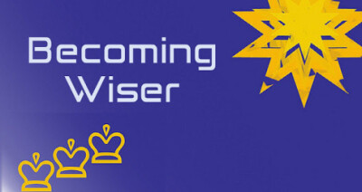 Becoming Wiser