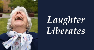 Laughter Liberates