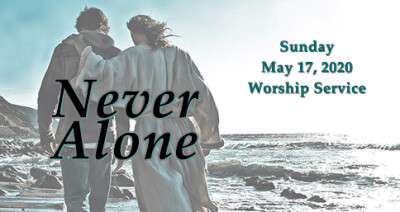 Never Alone Sunday